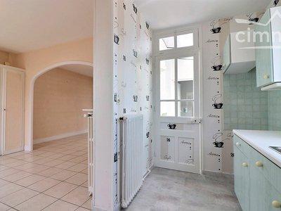 Maison, 64,1 m²