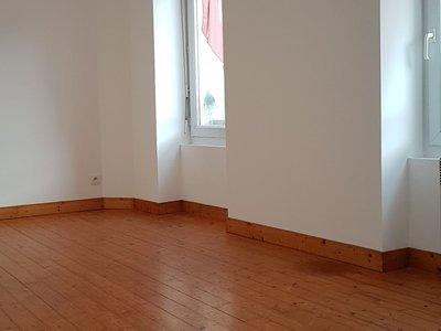 Immeuble, 113 m²