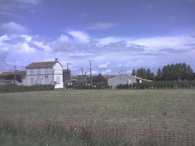 Terrain, 2 110 m²