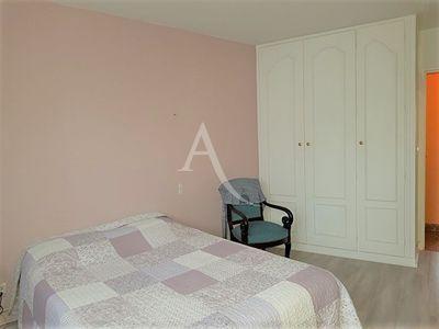 Appartement, 75,6 m²