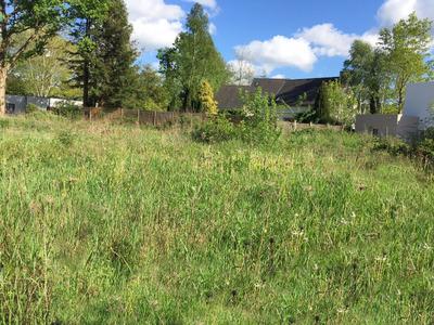 Terrain, 430 m²