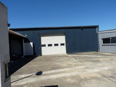 Terrain, 2 200 m²