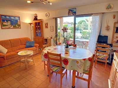 Appartement, 55,2 m²