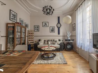 Maison, 64 m²