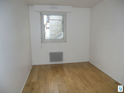 Appartement, 64,8 m²