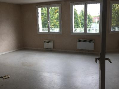 Appartement, 60,8 m²