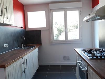 Appartement, 69,31 m²