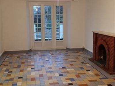 Maison, 64,09 m²