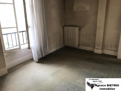 rénover un appartement pour le vendre