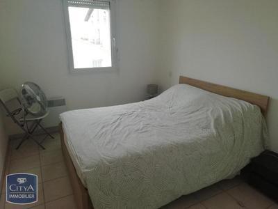 Appartement, 62,34 m²