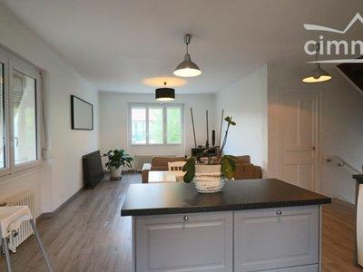Maison, 89,1 m²
