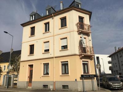 Immeuble, 288 m²