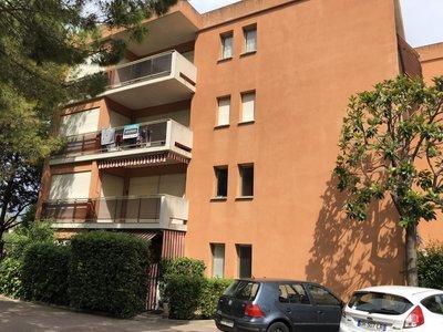 Appartement, 44,23 m²