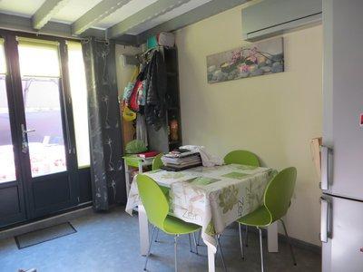 Maison, 44,16 m²
