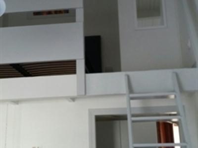 Appartement, 19,1 m²