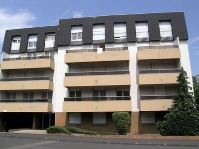 Location Appartement Meuble A Clermont Ferrand 63000 63100 Superimmo