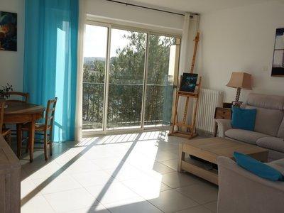 Appartement, 81,46 m²