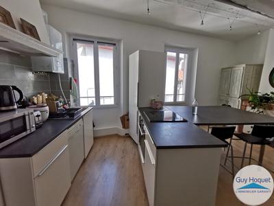 Appartement, 81,75 m²