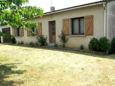 Maison, 87,26 m²