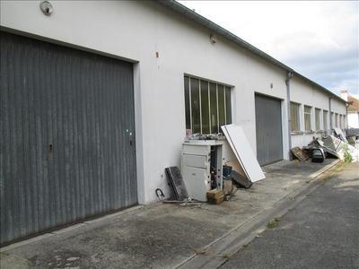 Terrain, 2 275 m²
