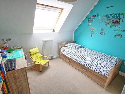 Maison, 91,36 m²