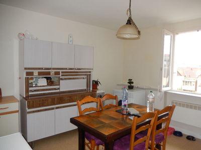 Appartement, 43,95 m²