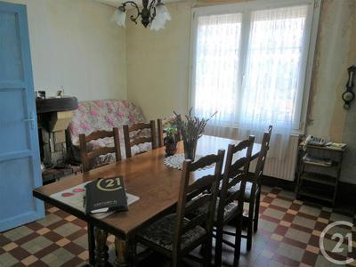 Maison, 60,1 m²
