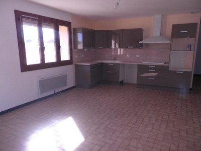Appartement, 67,55 m²
