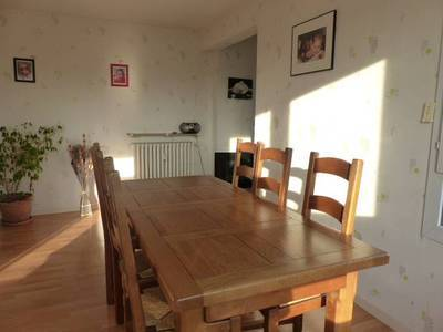 Appartement, 61,21 m²