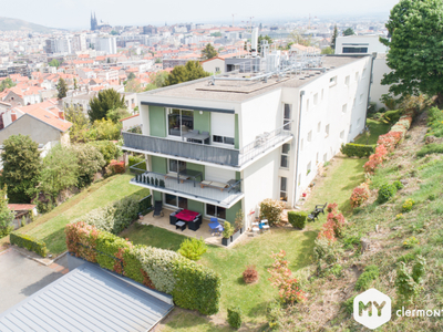 Appartement, 62,14 m²