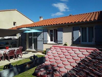 Maison, 80 m²