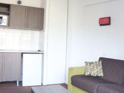 Appartement, 49,51 m²