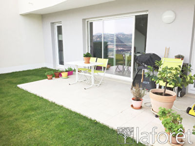 Achat maison rez de jardin à Saint-Laurent-du-Var (06700) - Superimmo