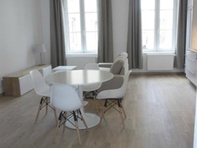 Location Appartement Meublé En Moselle 57 Superimmo
