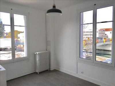 Appartement, 22,99 m²