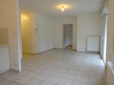 Appartement, 43,4 m²