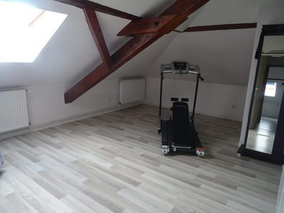 Immeuble, 385 m²