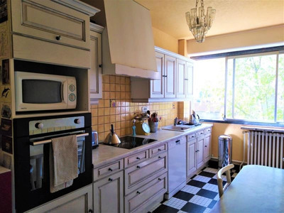 Appartement, 96,6 m²