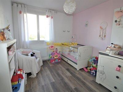 Appartement, 84,36 m²
