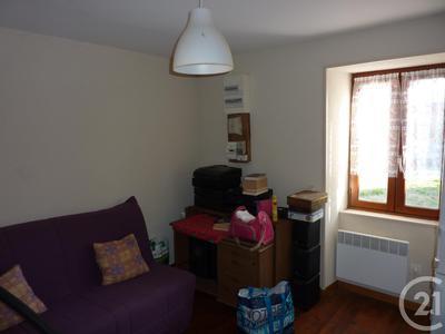 Maison, 36,9 m²
