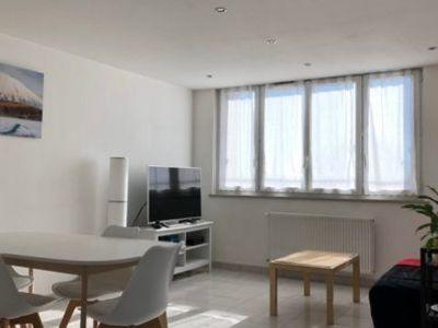 Appartement, 55,48 m²