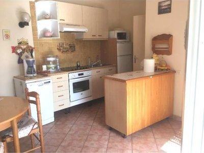 Maison, 35,73 m²