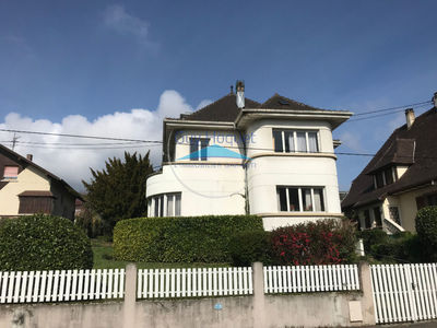 Maison, 161,98 m²