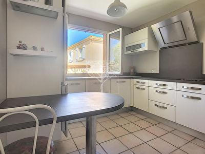 Appartement, 71,51 m²
