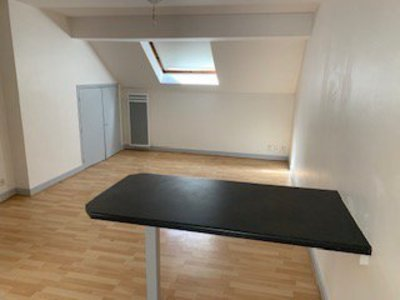 Appartement, 18,73 m²