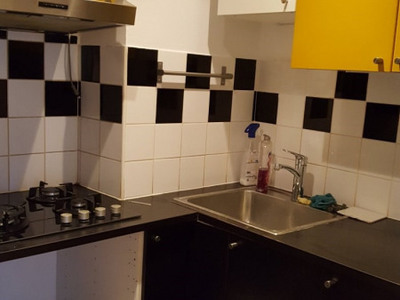 Appartement, 32,92 m²