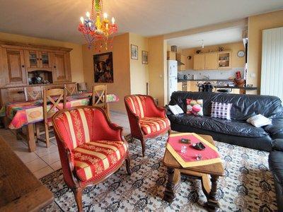 Achat appartement rez de jardin à Chambéry (73000) - Superimmo