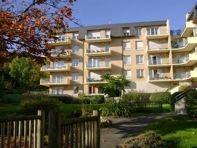 Appartement, 57,34 m²