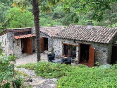 Achat maison atypique en Ardèche (10) - Superimmo