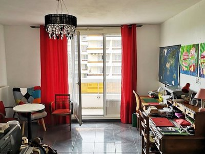 Appartement, 37,28 m²